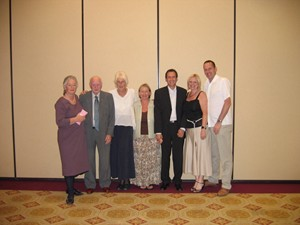 image: The NSC on tour in Albuquerque 2006